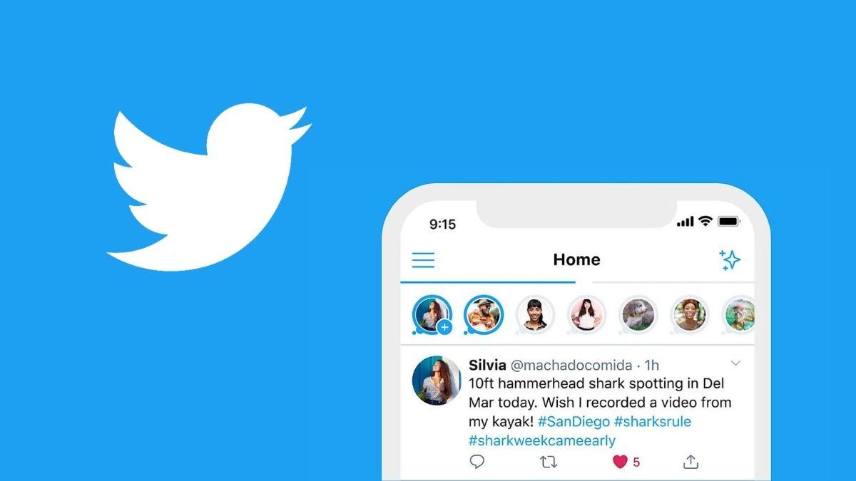 historia en twitter